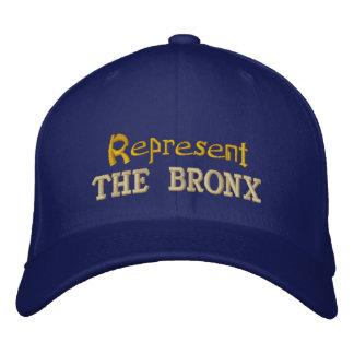 Represent the Bronx Cap