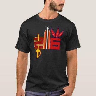 Represent The City T-Shirt