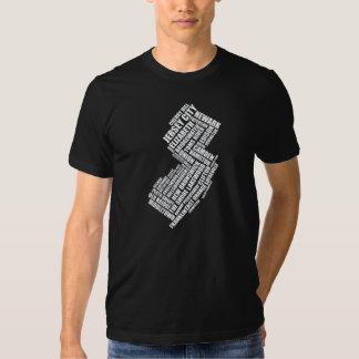 Represent (White) Tee Shirts