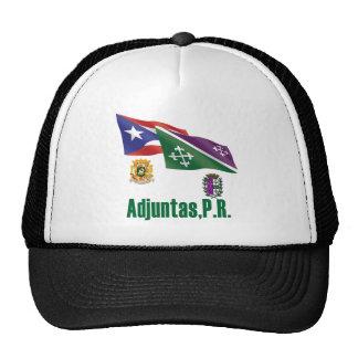 Representa tu Orgullo - Adjuntas Gorra