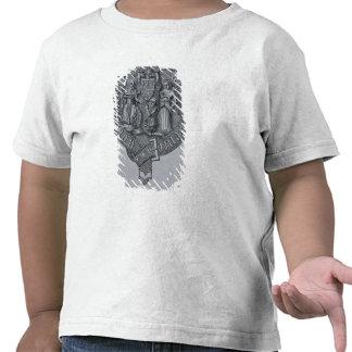 Representación de Edward el príncipe negro Camisetas