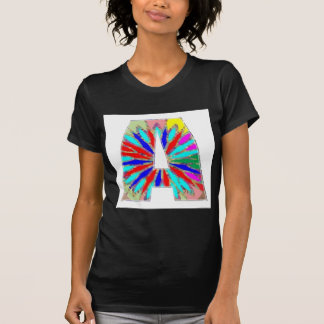 Representación visual: El funcionamiento más fino  Camisetas
