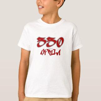 Representante Akron (330) Camisas