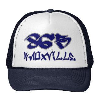 Representante Knoxville (865) Gorras De Camionero
