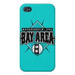 Representante la bahía iPhone 4 cárcasa