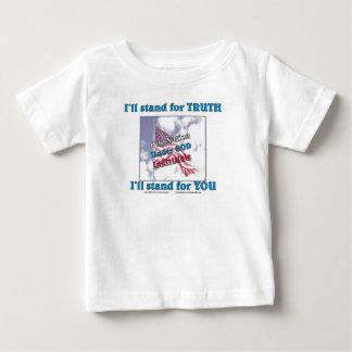 Representaré VERDAD… Tee Shirts