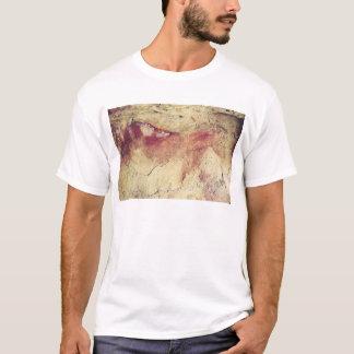 Representation of an animal, c.15000 BC T-Shirt