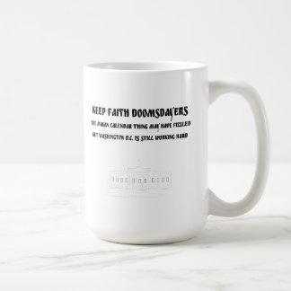 Representing Coffee Mug