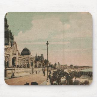 Reproducción 1908 de Le Havre Le Casino Alfombrilla De Ratón