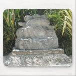 Reproducción de la estatua maya Mousepad Alfombrilla De Ratón