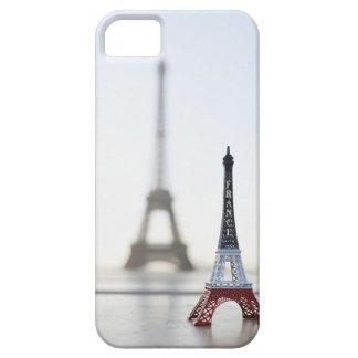 Reproducción de la torre Eiffel con la original Funda Para iPhone SE/5/5s