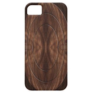 Reproducción del diseño de la carpintería del iPhone 5 carcasa