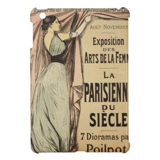 Reproducción La Parisienn de una publicidad de pos