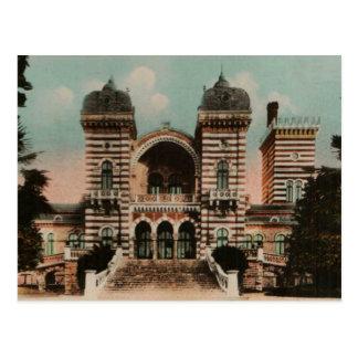 Reproducción termal 1905 de Francia del balneario Tarjetas Postales
