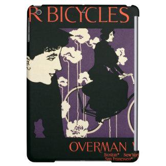 Reproducción vencedor Bicyc de una publicidad de p