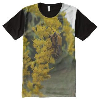 Reproduce Nature Tshirt