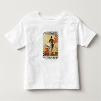 Reproduction of a poster advertising 'A New Life o Toddler T-shirt