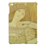 Reproduction of a poster advertising 'Violin Lesso iPad Mini Cover