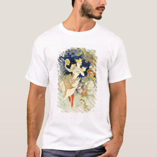 Reproduction of 'La Danse', 1891 (litho) T-Shirt
