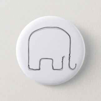 Reproductive Rights Pinback Button
