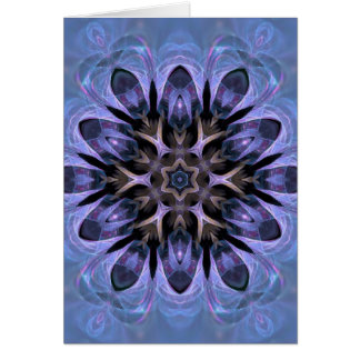 Repsycle ArtCards Blue Card