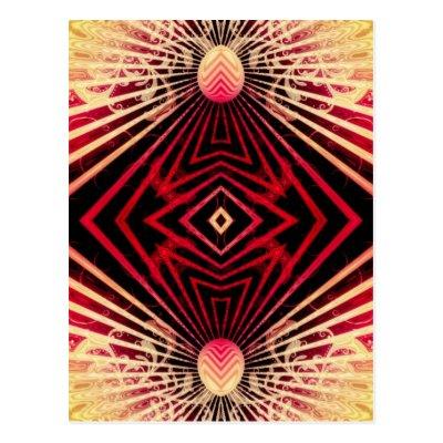 Repsycle Arts Postcard