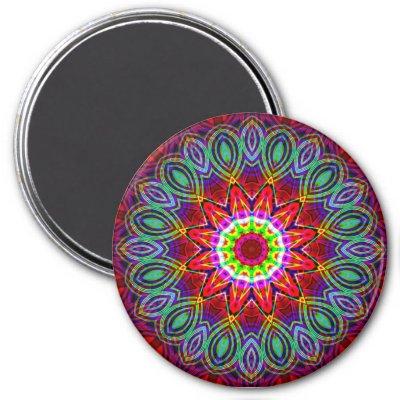 REPSYCLEZ #001 Magnet magnet