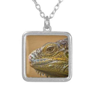 Reptil Pendientes Personalizados