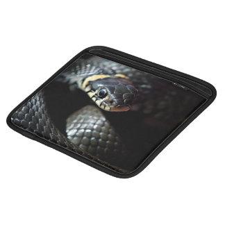 Reptil temático funda para iPads