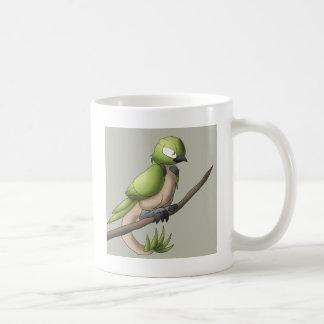 Reptilain Bird Mug