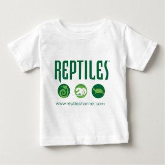 Reptile Anniversary #4 Baby T-Shirt
