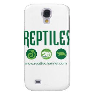Reptile Anniversary #4 Samsung Galaxy S4 Cover