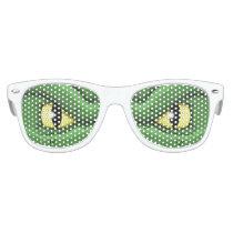 Reptile Eyes Kids Sunglasses