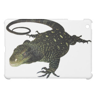 Reptile iPad Case