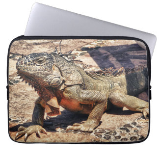 Reptile Laptop Sleeve