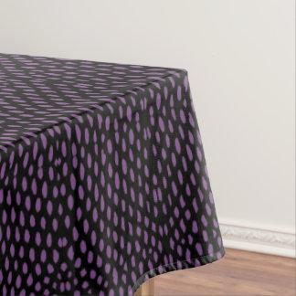 Reptile Pattern#2b Designer Tablecloth Online Sale