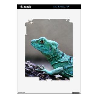 Reptile Skin For The iPad 2