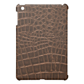 Reptile Skin Case Cover For The iPad Mini