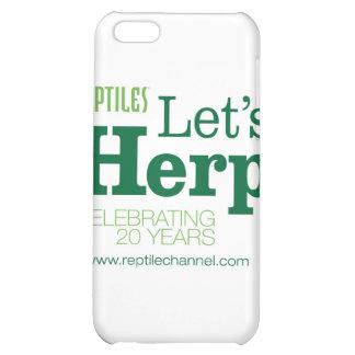 ReptilesStore20#1 Case For iPhone 5C
