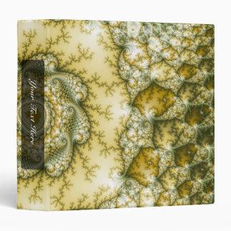 """Reptilian - arte del fractal carpeta 1 1/2"""""""