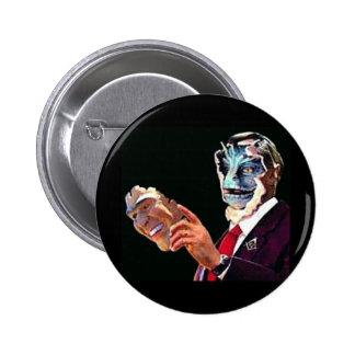 reptilian 2 inch round button