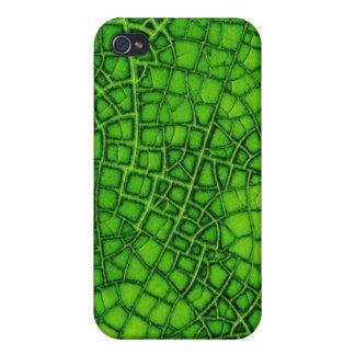 reptilian iPhone 4 case