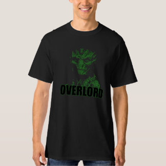Reptilian Overlord T-Shirt