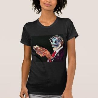 reptilian camisetas