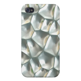 Reptilian Scales Cover For iPhone 4