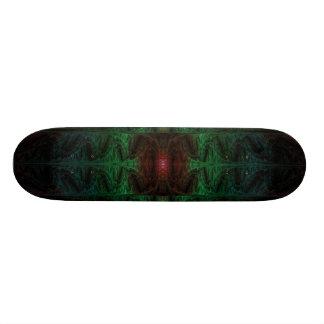 Reptilian Source - Competition Skateboard