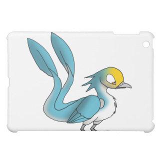 Reptilian Swallow iPad Case