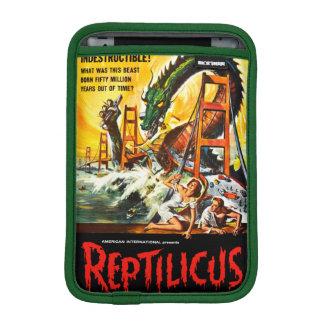 Reptilicus iPad Mini Sleeves