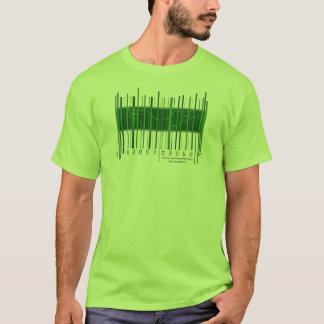 Reptoid Barcard T-Shirt