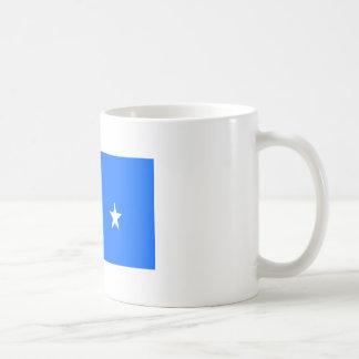 Repubblica dell'Ossola Classic White Coffee Mug